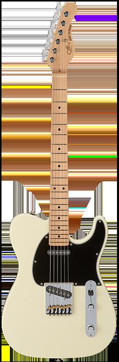 ASAT Classic Fullerton Standard shown in Vintage White