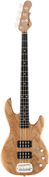 L-2000 shown in Natural Gloss