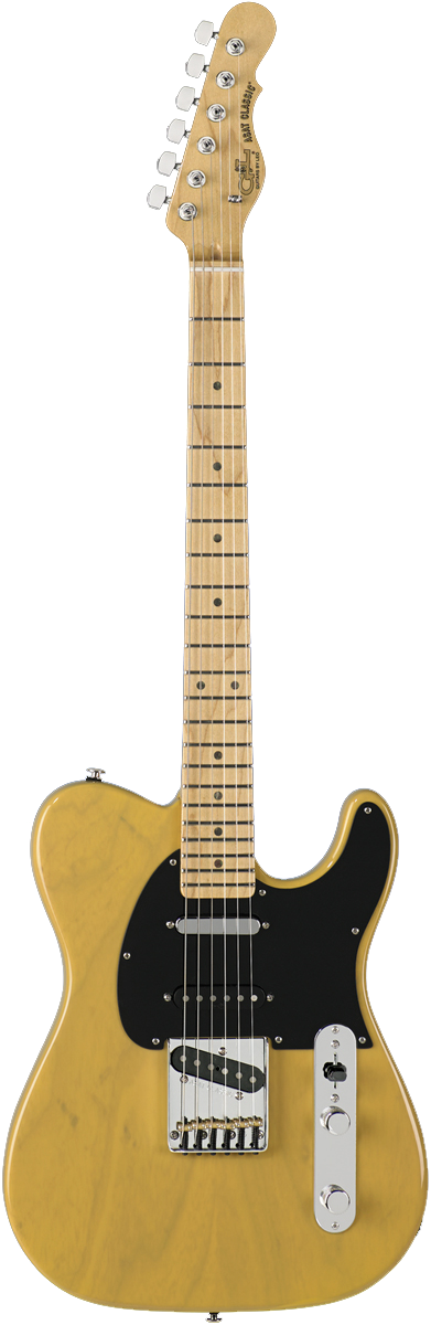 ASAT Classic S Alnico in Butterscotch Blonde