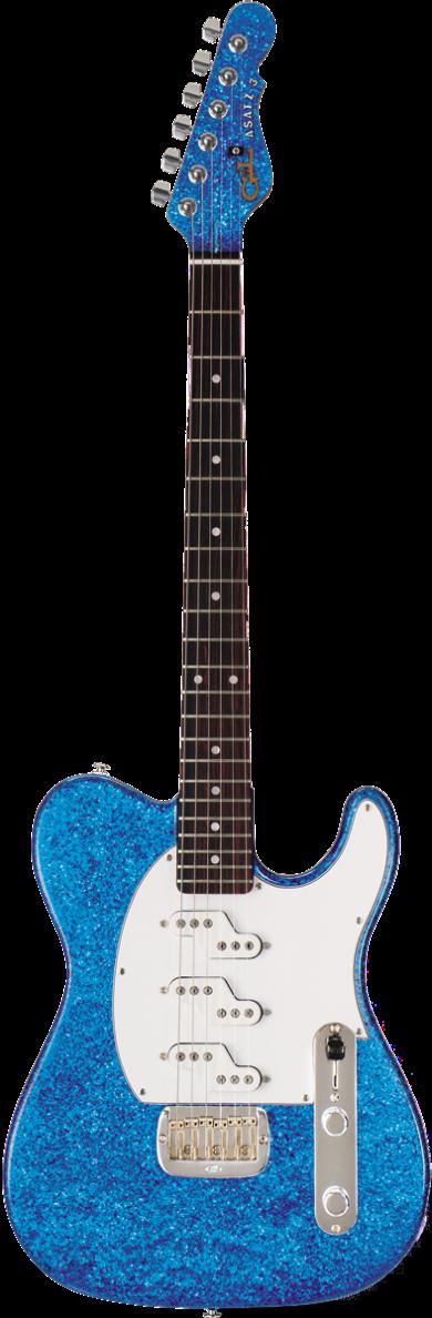 ASAT Z-3 shown in Blue Flake