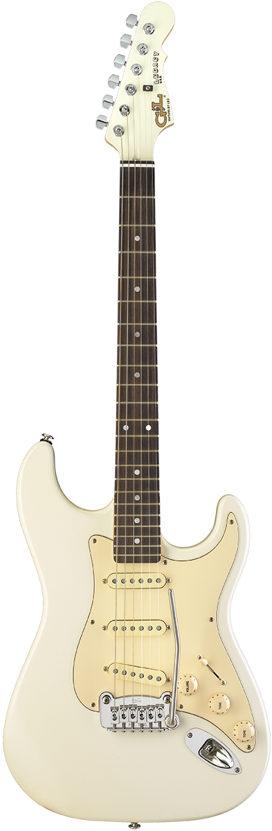 Legacy | G&L Musical Instruments on