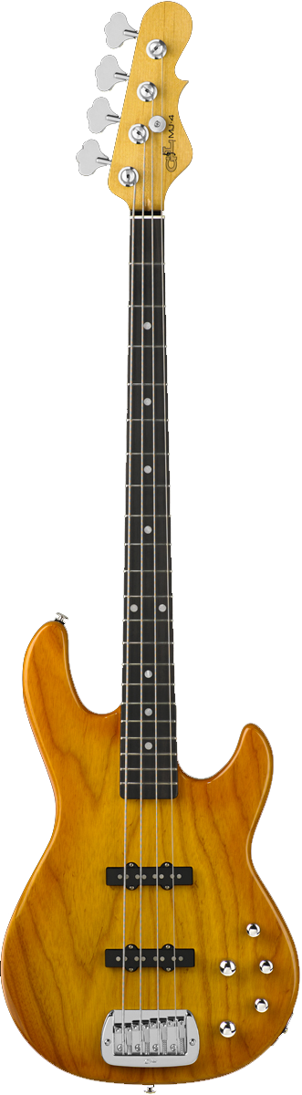 MJ-4 shown in Honey Burst