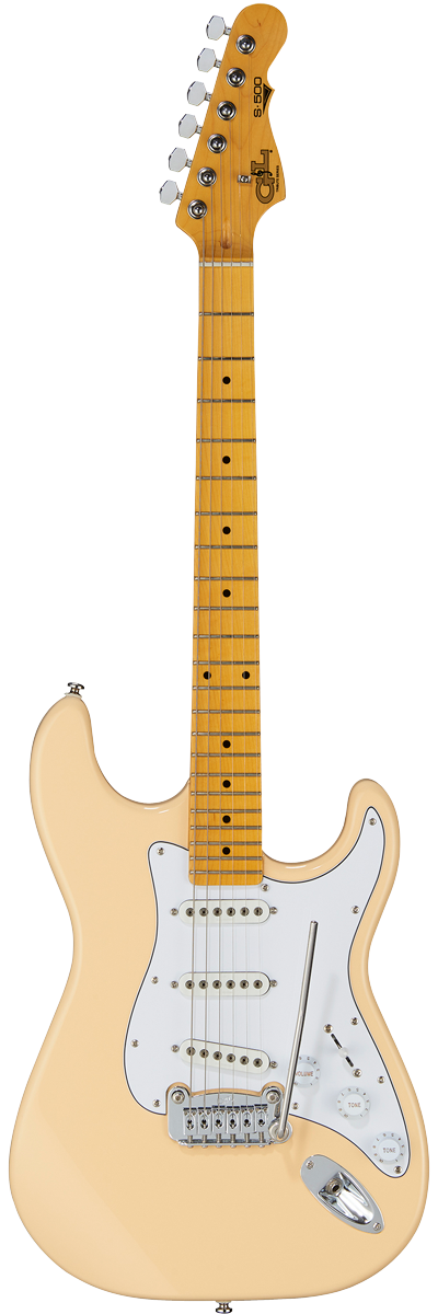 S-500® | G&L Musical Instruments on