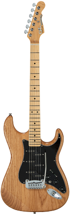 G&L Musical Instruments | Made in Fullerton Since 1980