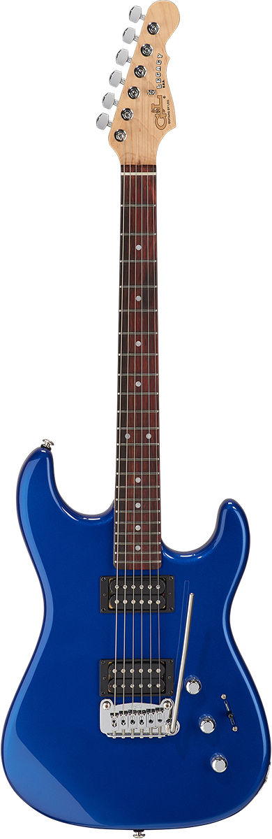 Legacy HH RMC shown in Midnight Blue Metallic