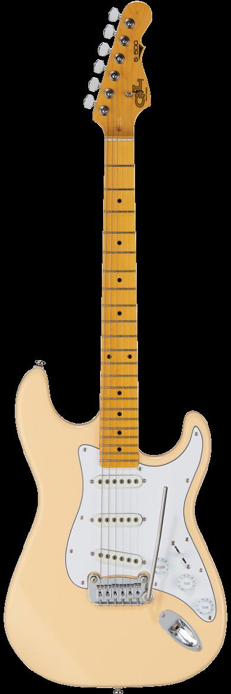 S-500 Vintage White