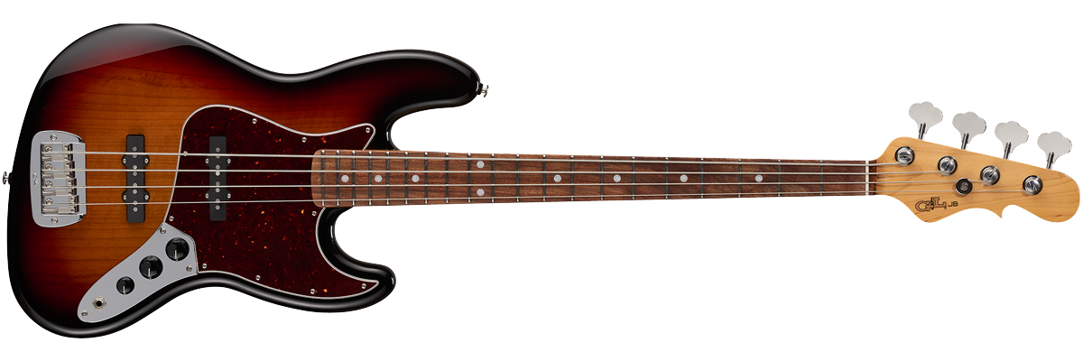 Fullerton Deluxe Basses